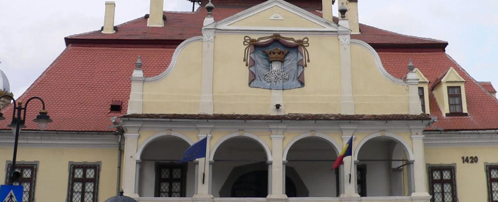 Muzeul Judetean de Istorie